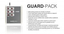 Guard Pack- Plastic SIM
