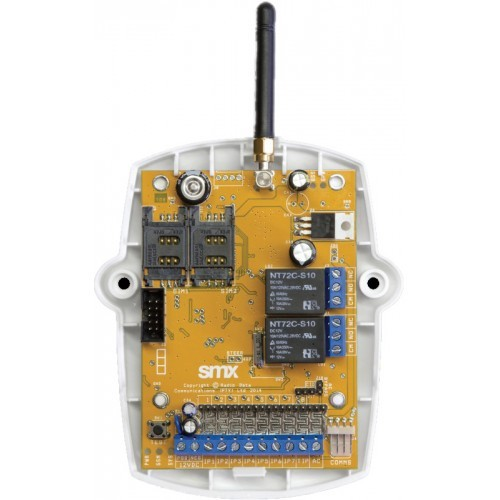 SMX Transmitter - excl. Stubby Antenna and Dongle