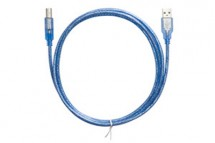 USB A & B Cable