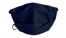 3Ply Reusable face mask -Navy fabric (10 Pack)